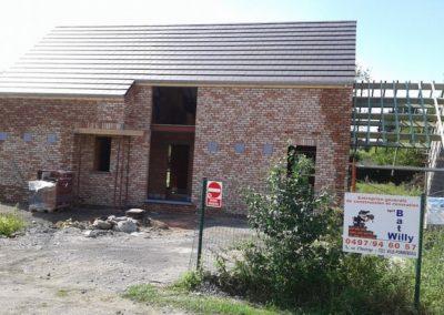 Entrepreneur rénovation Pommeroeul (construction)