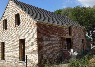 Entreprise construction et rénovation à Mons