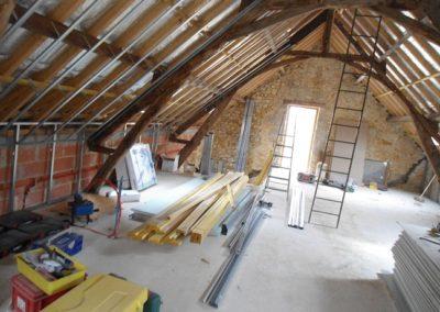 Entreprise rénovation à Mons