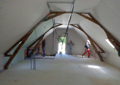 Entreprise rénovation Mons