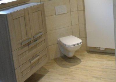 Entreprise rénovation salle de bains à Mons