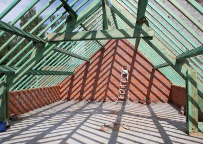 Entreprise rénovation toiture Mons
