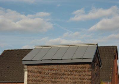 Entreprise rénovation toitures Mons