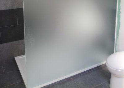 Entreprise transformation salle de bains (Mons)